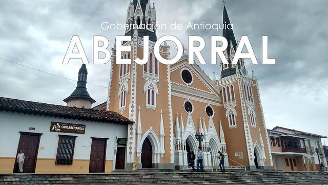 Reportaje Abejorral, Antioquia