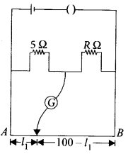 NEET AIPMT Physics Chapter Wise Solutions - Current Electricity explanation 8
