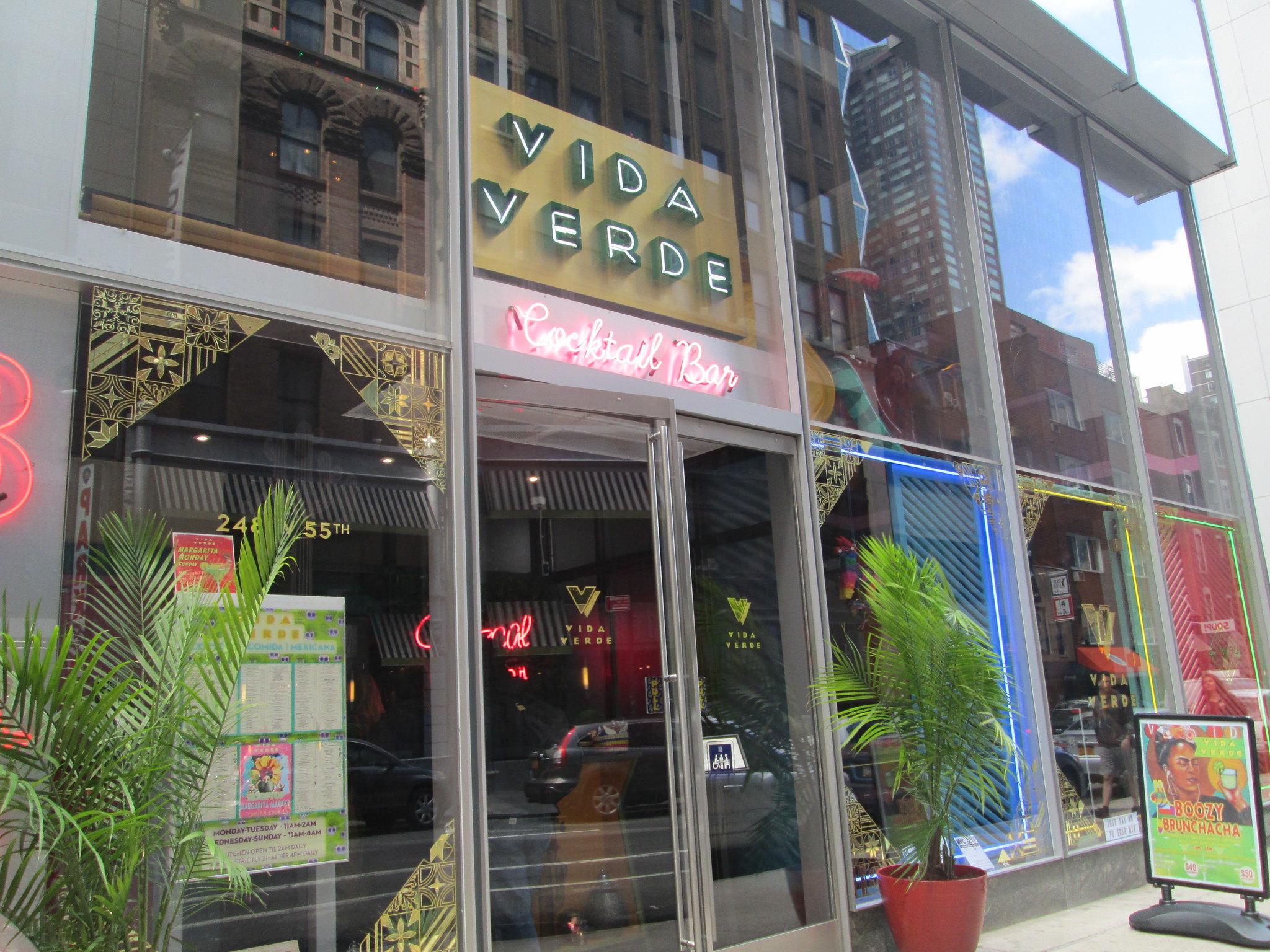 Brunchacha at Vida Verde by Socially Superlative (1)