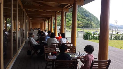 Abu Restaurant sur Mere