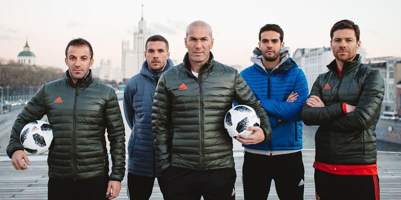 Zinedine Zidane: La Liga Tersulit, Tapi Liga Champions Terbaik
