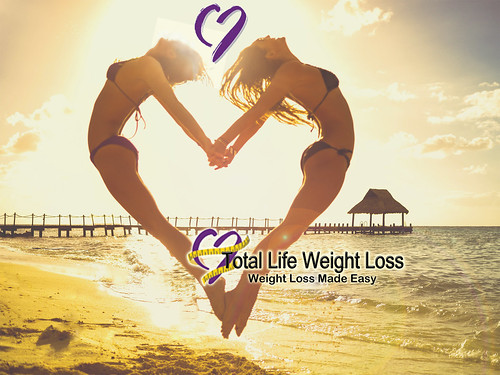 Total Life Weight Loss
