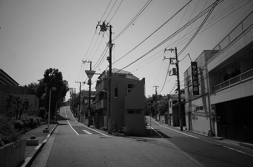 tokyo monochrome 43