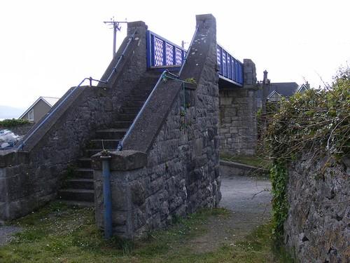 Fenit Railway bridge