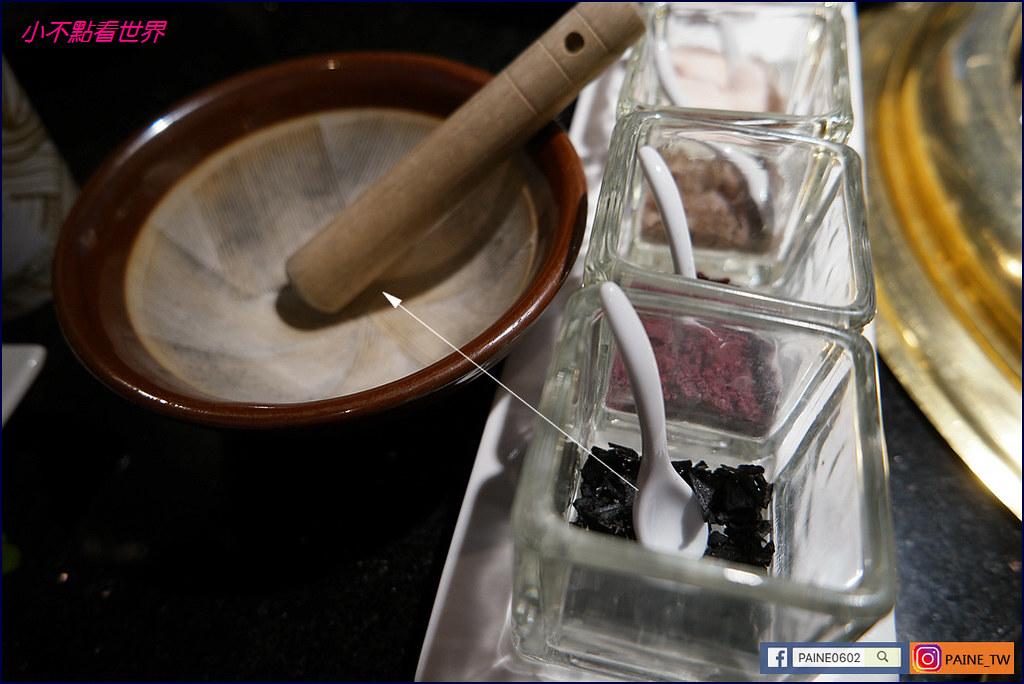 塩選輕塩風燒肉