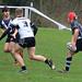 Saddleworth Rangers v Chorley Panthers 18s 15 Apr 18 -16
