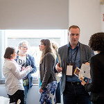 Seg, 16/04/2018 - 10:38 - A 7.ª edição da Semana Internacional decorreu entre 16 e 20 de abril, no âmbito do Programa de Mobilidade Internacional Erasmus+, com o objetivo de promover a troca de experiências e boas práticas de trabalho entre colegas de instituições de ensino superior, de 20 países europeus.