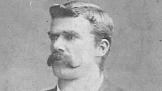 Alexander Stewart Boer War Albert medal winner