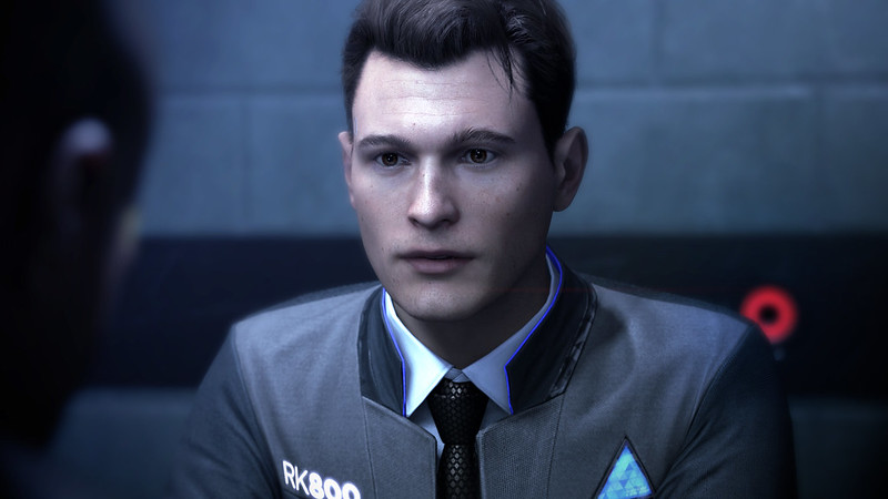 Detroit Become Human per PS4, demo disponibile sul PlayStation Store europeo