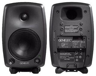 Genelec8020