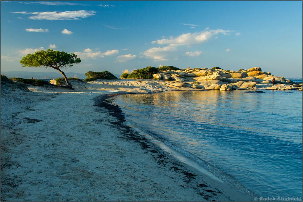 Plaża Karidi