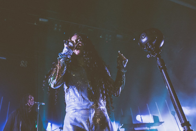 Mabel - O2 Kentish Town Forum - 25/04/2018