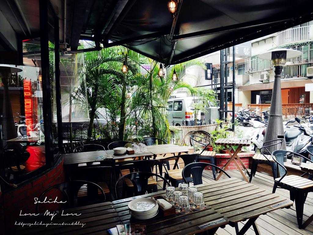 台北東區ABV加勒比海餐酒館 (6)