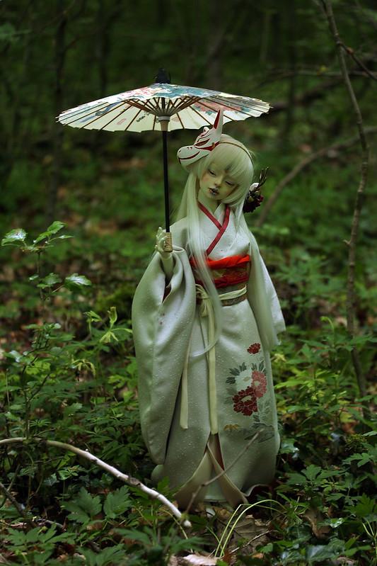 Ooo Famille de Yokai ooO (Green Pill, Acheron, Baiye, p73) - Page 66 41138867095_456370e4b2_c
