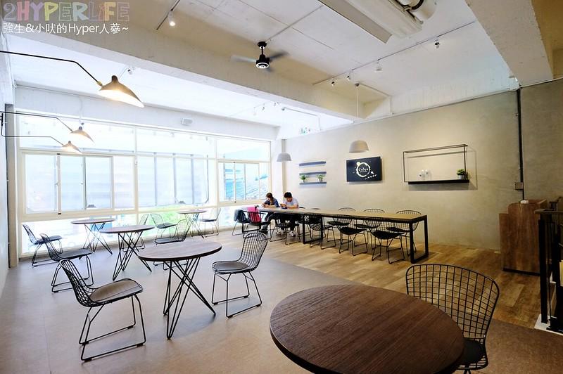 奎克咖啡公益店-外觀環境 (7)