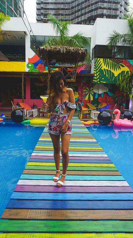 Margarita Loves Cointreau at the Island PH