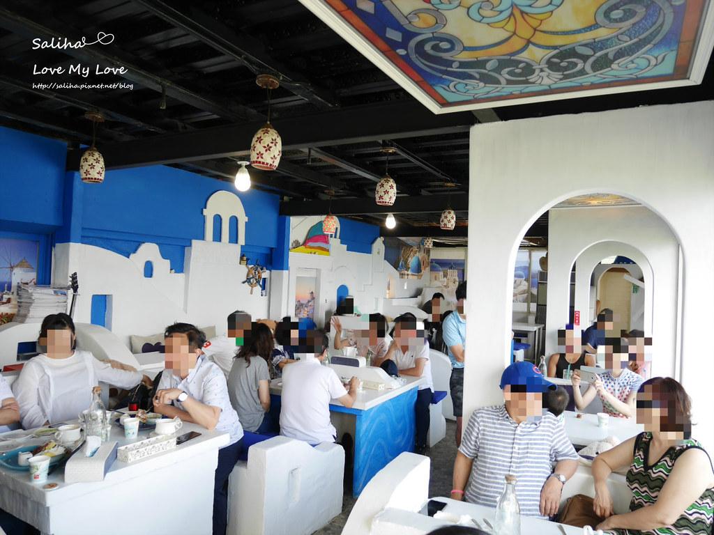 宜蘭南方澳景觀餐廳推薦地中海CASAcafe (7)