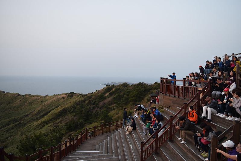 Ilchulbong Peak (3)