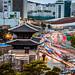 Dongdaemun Gate (Heunginjimun Gate)