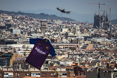 Sáb, 19/05/2018 - 11:17 - Presentación nota samarreta del Barça