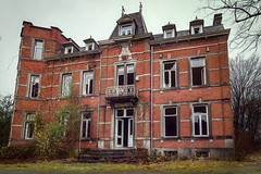 Maison des Falkners