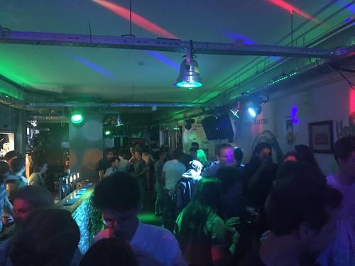 Fiesta Lovaina