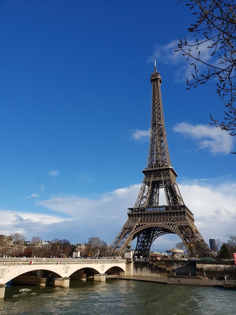 艾菲爾鐵塔 La Tour Eiffel-6