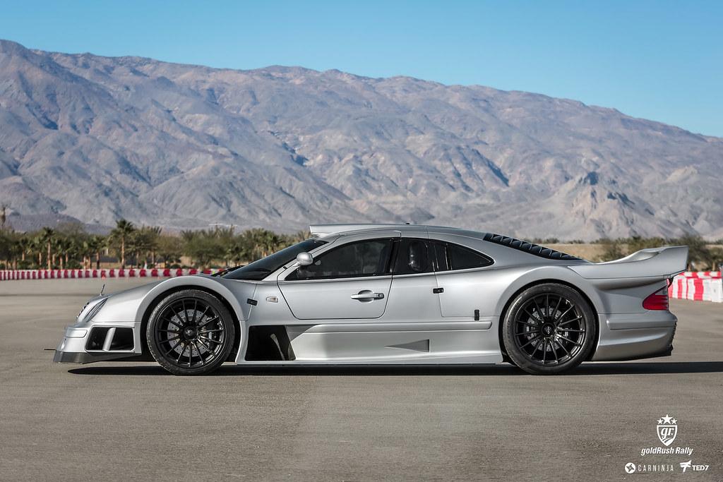 Unicorn AMG CLK GTR