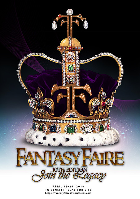 Fantasy Fair Press Release Image