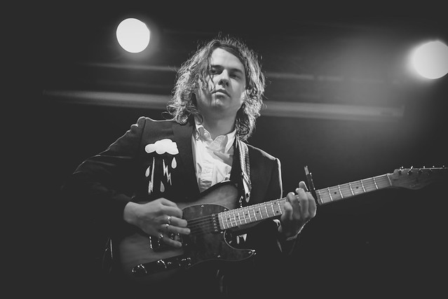 Kevin Morby 1xbw