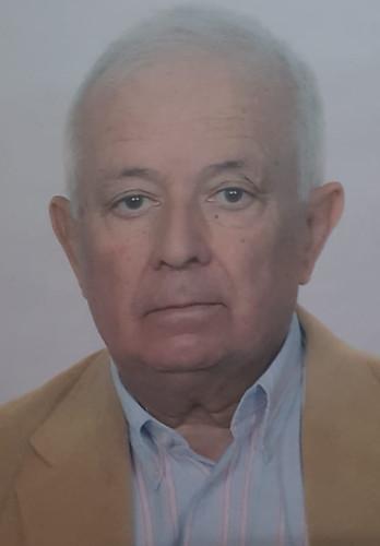 Bernardo Torreño, presidente del Ibarburu
