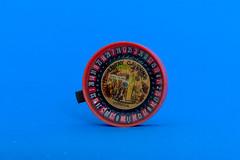 Luray Caverns, Virginia souvenir roulette wheel
