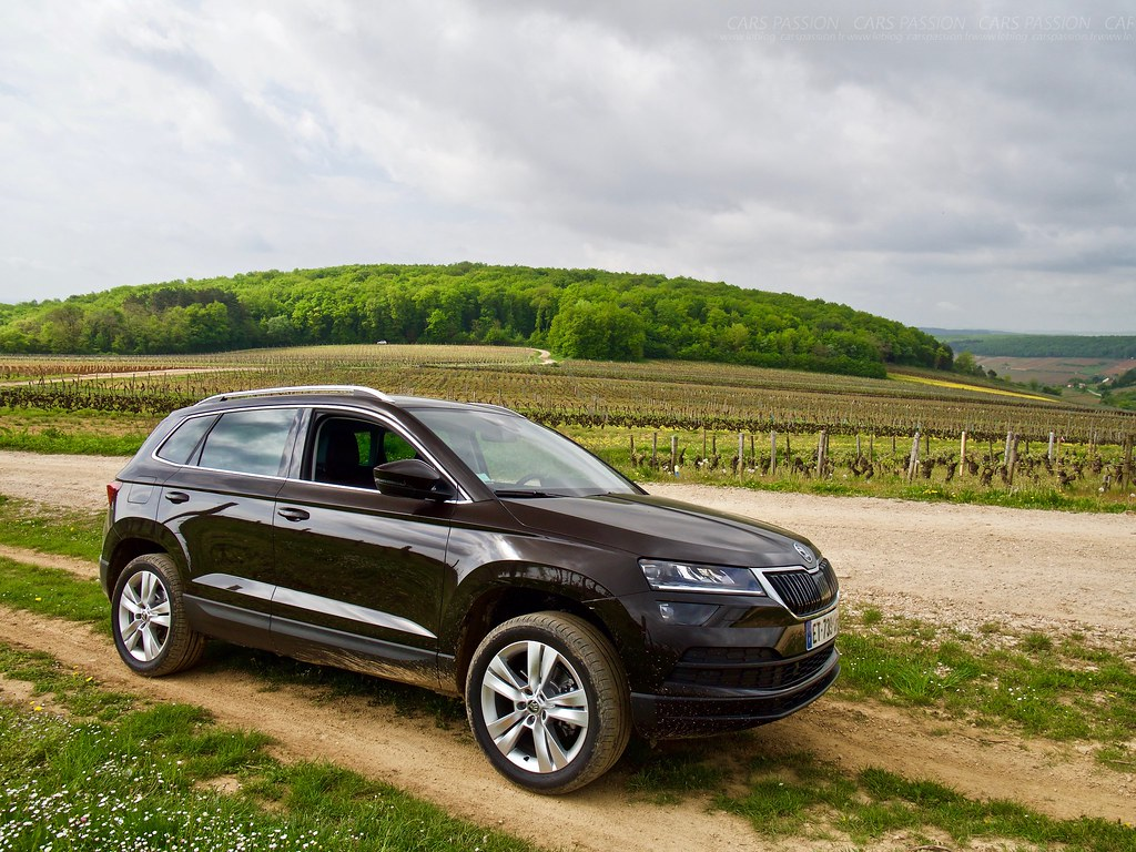 essai skoda karoq tdi 150 dsg 4x4 suv des villes suv des champs. Black Bedroom Furniture Sets. Home Design Ideas