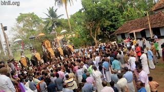 Peruvanam Mahadeva Temple