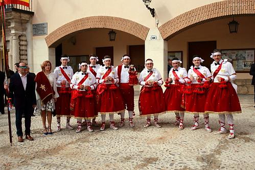 JMF316399 - Danzantes del Cristo de la Viga - Villacañas - Toledo