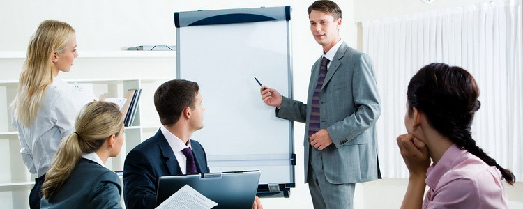 тренинги продаж для руководителей