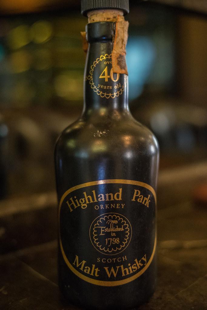 Highland Park 1929-1969