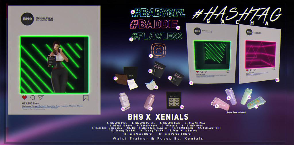 BH9 For Equal10 - TeleportHub.com Live!