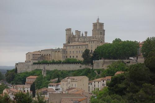 Béziers, France
