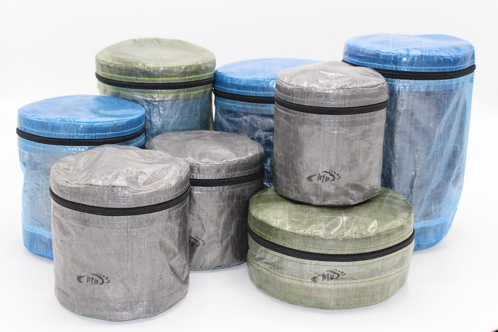 Pot and Stove bags