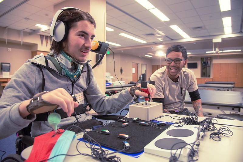 Xbox's Adaptive Controller
