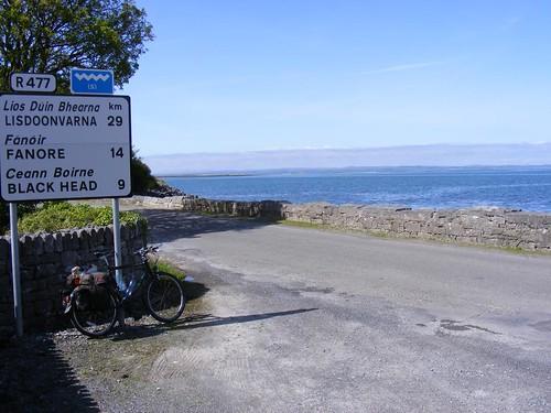 Wild Atlantic Way (S) Co. Clare