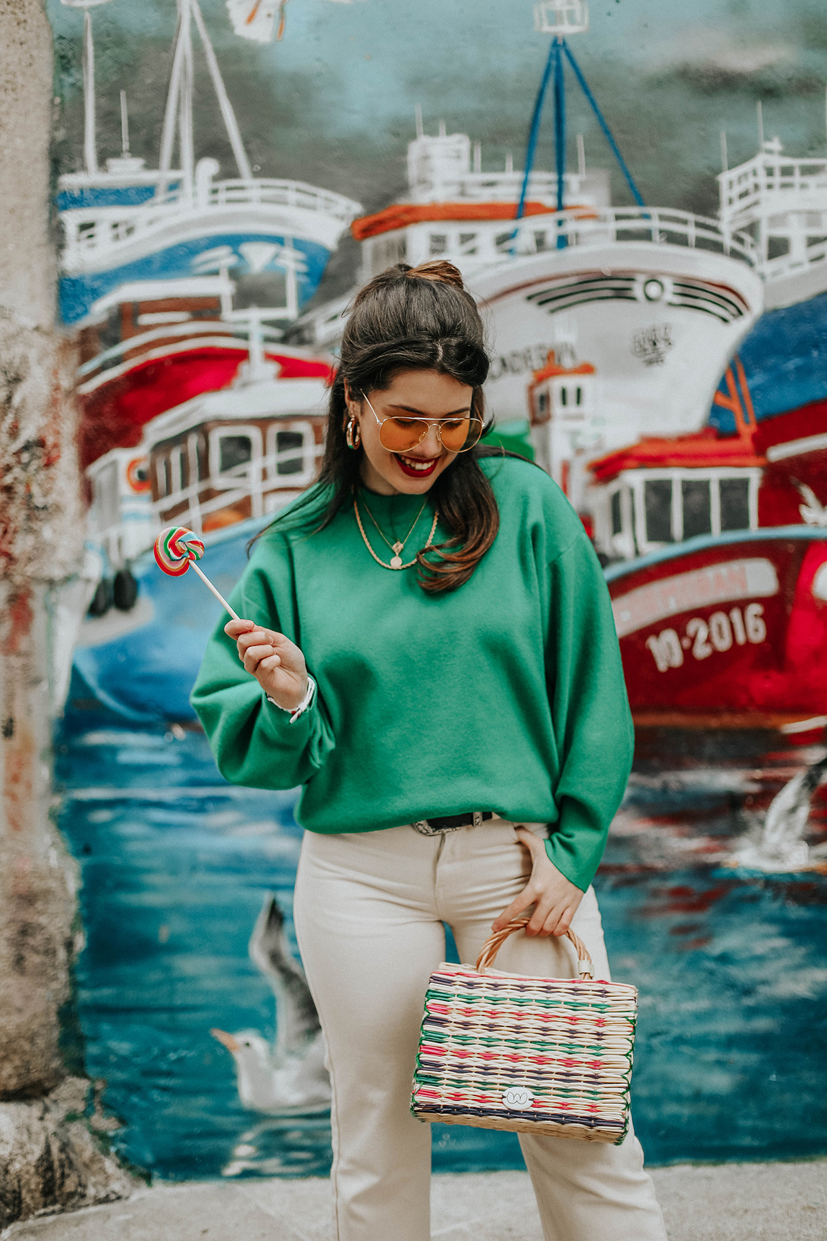 cesto-portugues-jersey-verde-look-loavies-myblueberrynightsblog