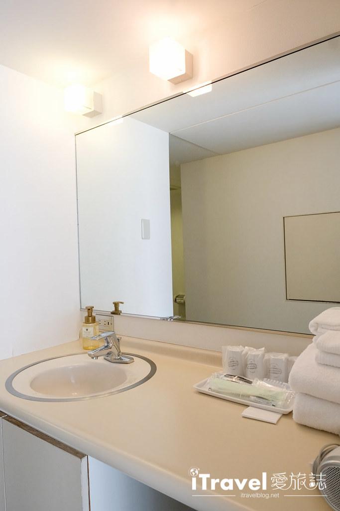 福冈饭店推荐 The Residential Suites Fukuoka (30)