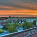My balcony view... by ml4300
