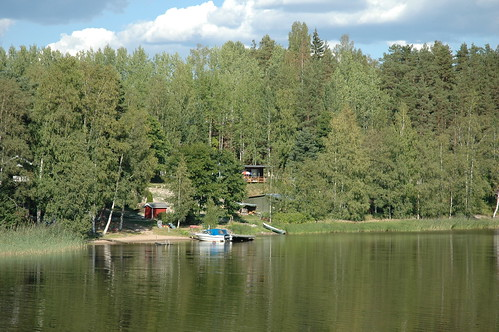 summer suomi finland geotagged europe sommar kesä viljakkala geolon232615 inkula inkulanvanhaholvisilta luhalahdentie regionalväg276 väg276 road276 geolat617235
