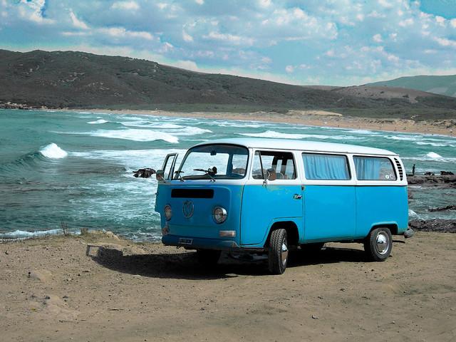 Volkswagen Surf