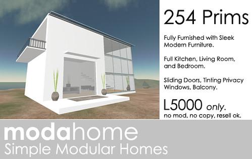 Moda Home - Type I