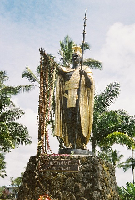 kamehameha a man to unite and rule over all of the hawaiian islands When came to power in 1782, the hawaiian islands were each ruled individually  by chiefs, but kamehameha began a campaign to unite them,.