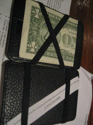 Sarahs Wallet